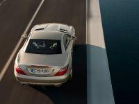 2012 Mercedes-Benz SLK Roadster, 18 of 20