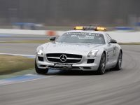 2012 Mercedes-Benz SLS AMG Safety Car, 2 of 8
