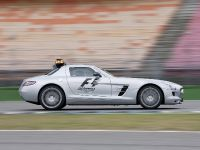 2012 Mercedes-Benz SLS AMG Safety Car, 3 of 8
