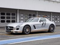 2012 Mercedes-Benz SLS AMG Safety Car, 4 of 8