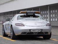2012 Mercedes-Benz SLS AMG Safety Car, 5 of 8