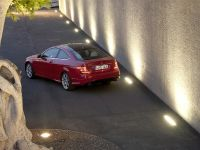 2012 Mercedes C-Class Coupe, 5 of 31