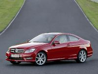 2012 Mercedes C-Class Coupe, 6 of 31