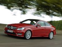 2012 Mercedes C-Class Coupe, 8 of 31