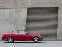 2012 Mercedes C-Class Coupe, 10 of 31