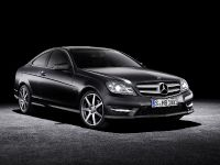 2012 Mercedes C-Class Coupe, 12 of 31