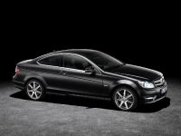 2012 Mercedes C-Class Coupe, 14 of 31