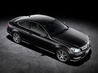 2012 Mercedes C-Class Coupe, 15 of 31