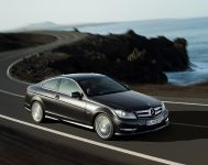2012 Mercedes C-Class Coupe, 16 of 31
