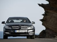 2012 Mercedes C-Class Coupe, 20 of 31
