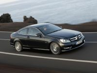 2012 Mercedes C-Class Coupe, 21 of 31