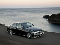 2012 Mercedes C-Class Coupe, 23 of 31