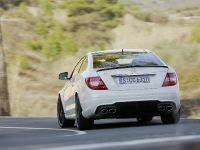 2012 Mercedes C63 AMG Coupe, 6 of 33