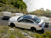 2012 Mercedes C63 AMG Coupe, 7 of 33