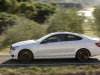 2012 Mercedes C63 AMG Coupe, 9 of 33