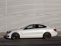 2012 Mercedes C63 AMG Coupe, 16 of 33