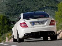 2012 Mercedes C63 AMG Coupe, 17 of 33