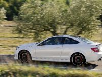 2012 Mercedes C63 AMG Coupe, 18 of 33