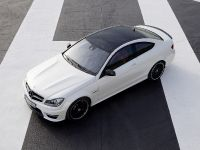 2012 Mercedes C63 AMG Coupe, 19 of 33
