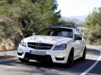2012 Mercedes C63 AMG Coupe, 24 of 33