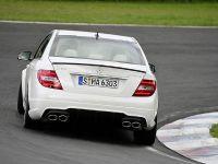 2012 Mercedes C63 AMG, 10 of 10