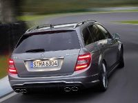 thumbnail image of 2012 Mercedes C63T AMG