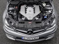 2012 Mercedes C63T AMG, 12 of 12