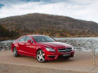 2012 Mercedes CLS 63 AMG, 27 of 42