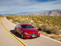 2012 Mercedes CLS 63 AMG, 29 of 42