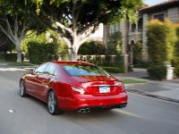 2012 Mercedes CLS 63 AMG, 35 of 42