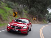 2012 Mercedes CLS 63 AMG, 36 of 42