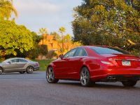 2012 Mercedes CLS 63 AMG, 38 of 42
