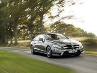 2012 Mercedes CLS 63 AMG, 1 of 42