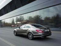 2012 Mercedes CLS 63 AMG, 3 of 42