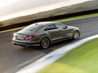 2012 Mercedes CLS 63 AMG, 8 of 42