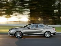 2012 Mercedes CLS 63 AMG, 9 of 42