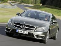 2012 Mercedes CLS 63 AMG, 10 of 42
