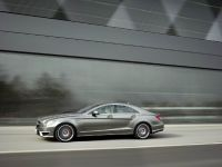 2012 Mercedes CLS 63 AMG, 11 of 42
