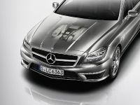 2012 Mercedes CLS 63 AMG, 17 of 42