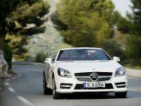 2012 Mercedes SLK 250 CDI, 1 of 10