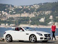 2012 Mercedes SLK 250 CDI, 3 of 10