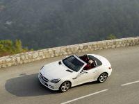 2012 Mercedes SLK 250 CDI, 4 of 10