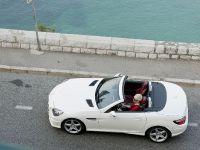 2012 Mercedes SLK 250 CDI, 6 of 10