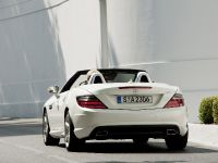 2012 Mercedes SLK 250 CDI, 8 of 10
