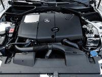 2012 Mercedes SLK 250 CDI, 10 of 10