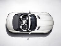 2012 Mercedes SLS AMG Roadster, 6 of 65