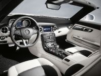 2012 Mercedes SLS AMG Roadster, 13 of 65