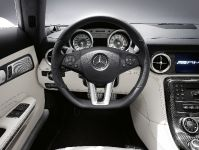 2012 Mercedes SLS AMG Roadster, 15 of 65