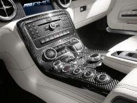 2012 Mercedes SLS AMG Roadster, 16 of 65