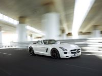 2012 Mercedes SLS AMG Roadster, 18 of 65
